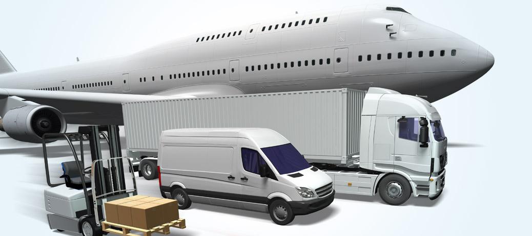 Logistics Security